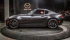 5 điểm mới trên Mazda MX-5 Miata RF 2017