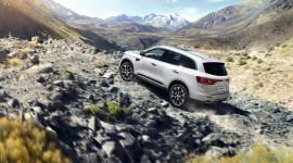 Renault Koleos hoàn toàn mới: SUV cho 80 thị trường