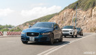 Hành trình Jaguar Land Rover - Mang trải nghiệm Anh Quốc tới Đà Nẵng