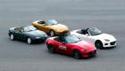 Chiếc Mazda MX-5 thứ 1 triệu xuất xưởng