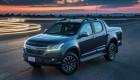 Chevrolet Colorado phiên bản 2017 ra mắt