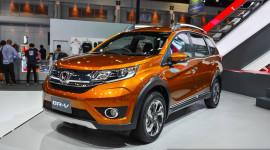 Chi tiết danh mục động cơ của crossover giá rẻ Honda BR-V
