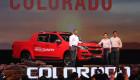 Chi tiết Chevrolet Colorado 2017 vừa ra mắt