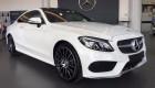 Mercedes-Benz C300 Coupe về Việt Nam, giá 2,7 tỷ đồng
