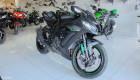 Kawasaki công bố giá bán bộ 3 xe 1.000 phân khối mới tại Việt Nam