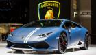 Hàng hiếm Lamborghini Huracan Avio giá chỉ 14,9 tỷ đồng sau 1/7