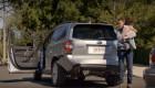 Video: Xem xe Subaru an toàn cỡ nào?
