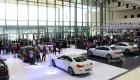 Khai màn Triển lãm BMW World Vietnam 2016