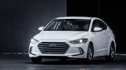 Hyundai giới thiệu Elantra Eco, giá từ 20.650 USD