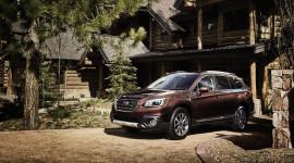 Subaru trình làng bộ đôi Legacy Sport và Outback Touring 2017
