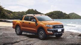 2.430 xe Ford đến tay khách hàng Việt trong tháng 4