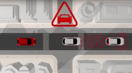 """""""Lá chắn an toàn"""" trên xe Nissan hoạt động như thế nào?"""