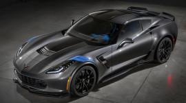 Chevrolet sẽ trình làng Corvette thế hệ mới vào năm 2018