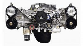 """Subaru kỷ niệm 50 năm động cơ Boxer """"huyền thoại"""""""