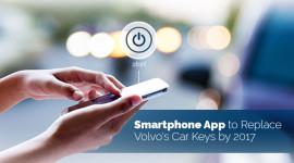 Khởi động ôtô bằng… điện thoại
