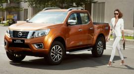 Nissan Việt Nam công bố giá bán hấp dẫn cho NP300 Navara