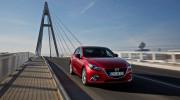 Mazda3 2016 thêm động cơ máy dầu 1.5L, công suất 105 mã lực