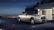 Rolls-Royce Phantom Zenith – khúc khải hoàn cuối cùng