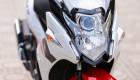 Vì sao đèn halogen trên xe máy không còn được ưa chuộng?