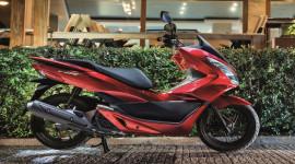 """Lộ diện loạt ảnh """"nóng"""" của Honda PCX 2017"""