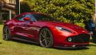 Aston Martin trình làng Concept Vanquish Zagato bản kỉ niệm