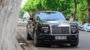 """Chạm mặt Rolls-Royce Phantom Coupe """"độc nhất vô nhị"""" tại Việt Nam"""