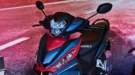 Ảnh chi tiết Honda WINNER 150 tại Hà Nội