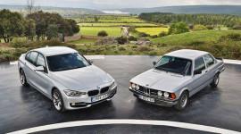 Series 3 - Chiếc BMW được ưa chuộng nhất tại Việt Nam