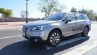 Cảm nhận Subaru Outback 2016 - Một chiếc xe khác biệt