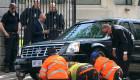 Limousine The Beast của Tổng thống Obama 2 lần gặp sự cố