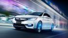 Honda Việt Nam giới thiệu Accord 2016, giá không đổi