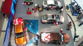 """Nissan """"hâm nóng"""" không khí tại Đà Nẵng"""