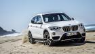 BMW X1 2016 đạt tiêu chuẩn an toàn cao