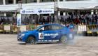 Video: Toàn cảnh Subaru Russ Swift Stunt Show tại Hà Nội