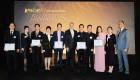 GM vinh danh 5 đại lý xuất sắc tại Việt Nam