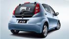 Xe giá rẻ vào Việt Nam, ôtô Trung Quốc hết cơ hội