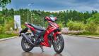 """Lái thử """"hàng hot"""" Honda WINNER 150 tại Việt Nam"""