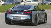 BMW i8 sẽ có phiên bản mạnh mẽ hơn trong tương lai