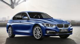 BMW giới thiệu 218i Active Tourer và 330e phiên bản đặc biệt