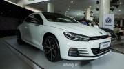 Volkswagen Scirocco GTS đầu tiên tại Việt Nam