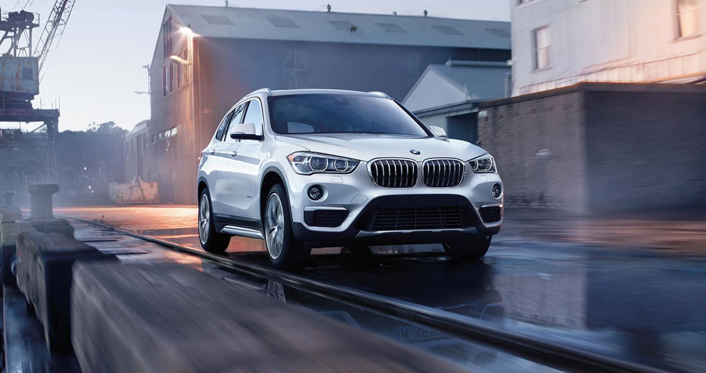 Doanh số của BMW giảm mạnh tại thị trường Bắc Mỹ