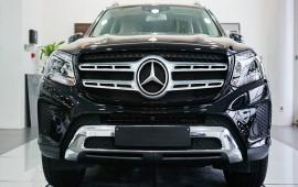 Mercedes GLS 2017 có giá từ 3,899 tỷ đồng tại Việt Nam