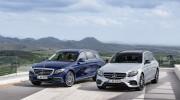 Mercedes-Benz E-Class Estate 2017 có giá khởi điểm 65.000 USD