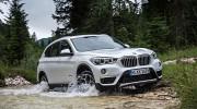 Nhận nhiều ưu đãi khi mua xe BMW trong tháng 6