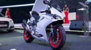 Ducati 959 Panigale: Siêu mô-tô hoàn toàn mới tại Việt Nam