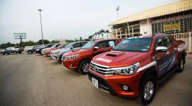 5 tháng đầu năm, người Việt mua hơn 110.000 ôtô
