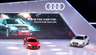 Trải nghiệm nhanh bộ đôi Audi A4 mới và R8 Coupe tại Hà Nội