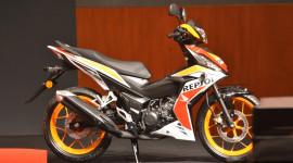 Honda WINNER 150 ra mắt tại Malaysia giá từ 2.017 USD