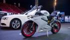 Chi tiết Ducati 959 Panigale hoàn toàn mới tại Việt Nam