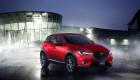 """Vượt """"khó"""", Mazda CX-3 đạt tiêu chuẩn an toàn cao"""